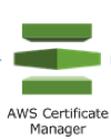 AWS Certificate Managerを手動更新する