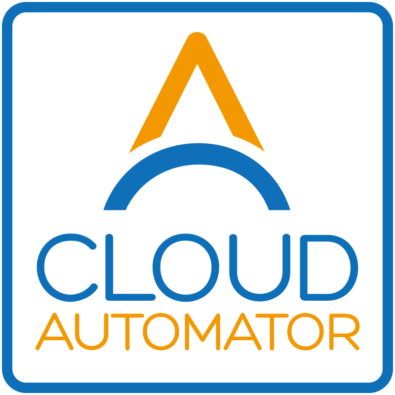 【Cloud Automator】 操作ログ機能をアップデートしました!